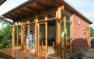 Pinelands pavilion